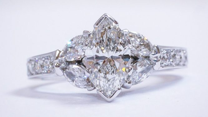 Best Place to Sell a Diamond Ring in Orange County CA